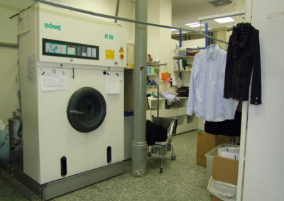 Reinigungsmaschine