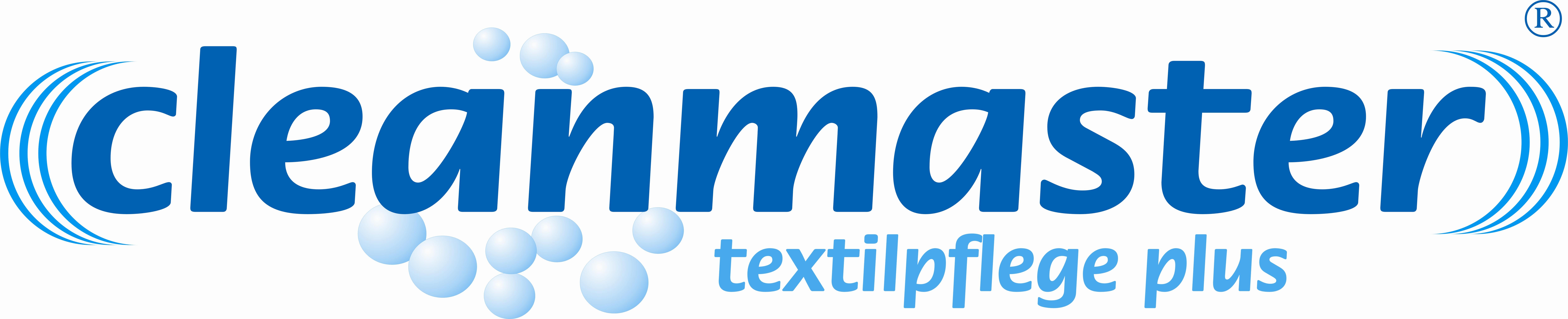 Cleanmaster Textilpflege